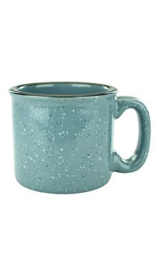 Grey Campfire Mug