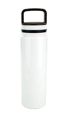 White Eugene Tumbler