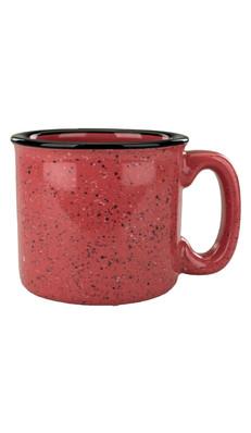 Coral Campfire Mug