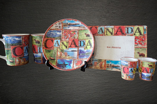 Canadian Rustico Collection