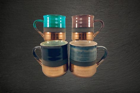 Copper Bottom Series