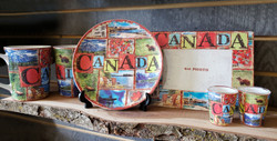 Canadian Rustico