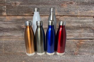 Cola Bottles