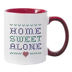 Home Sweet Alone