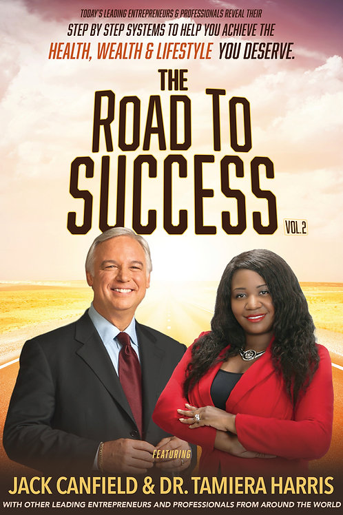 The Road To Success eBook