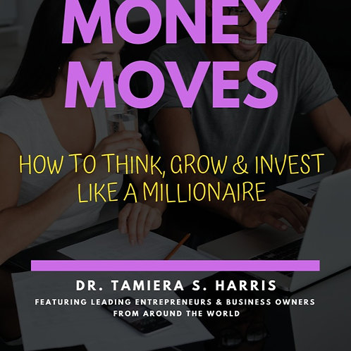MONEY MOVES EBOOK