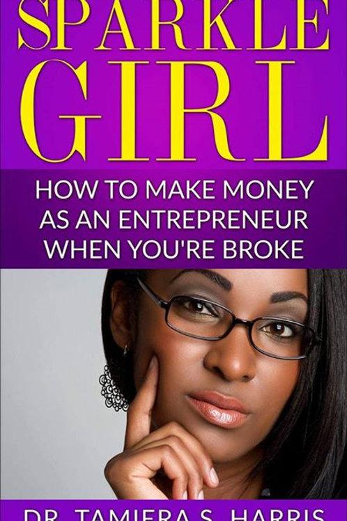 Sparkle Girl eBook