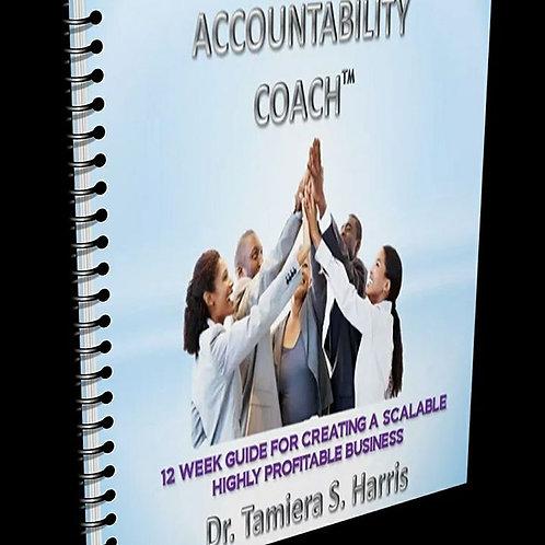 Accountability Coach