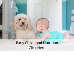 Early Childhood Nutrition