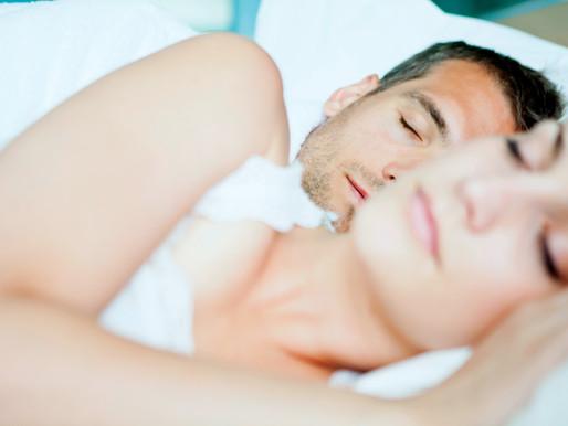 Sleep Your Way to Health