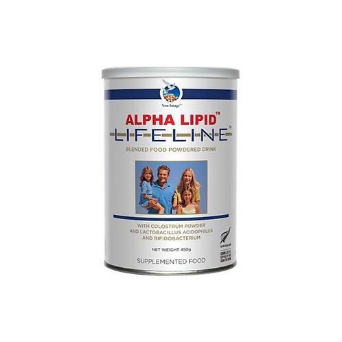 Alpha Lipid™ Lifeline™