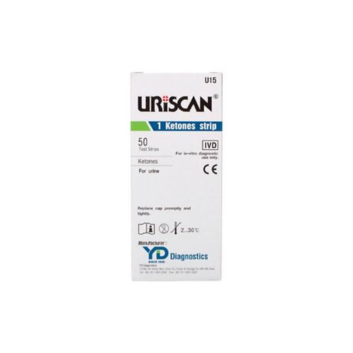 Uriscan Ketone®