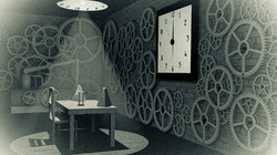 The time room