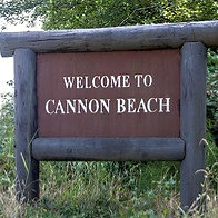 Welcome to Cannon Beach