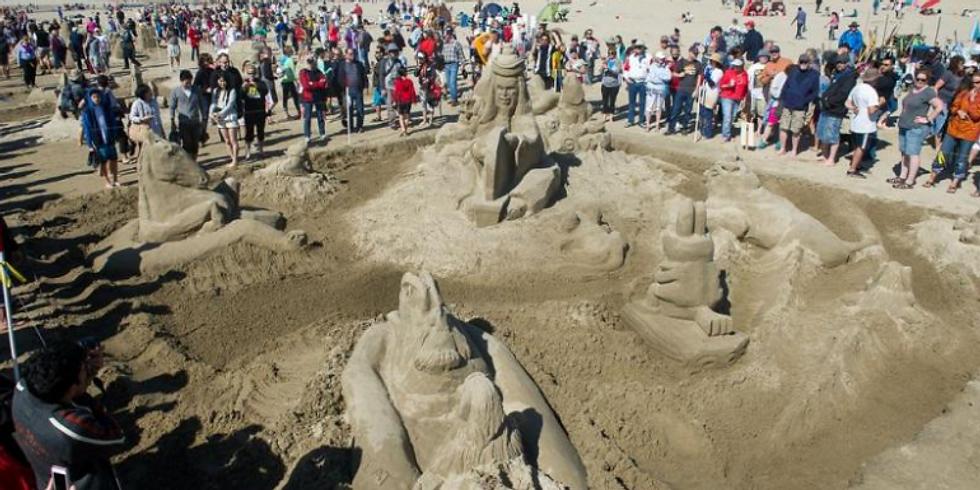 54th Sandcastle Contest