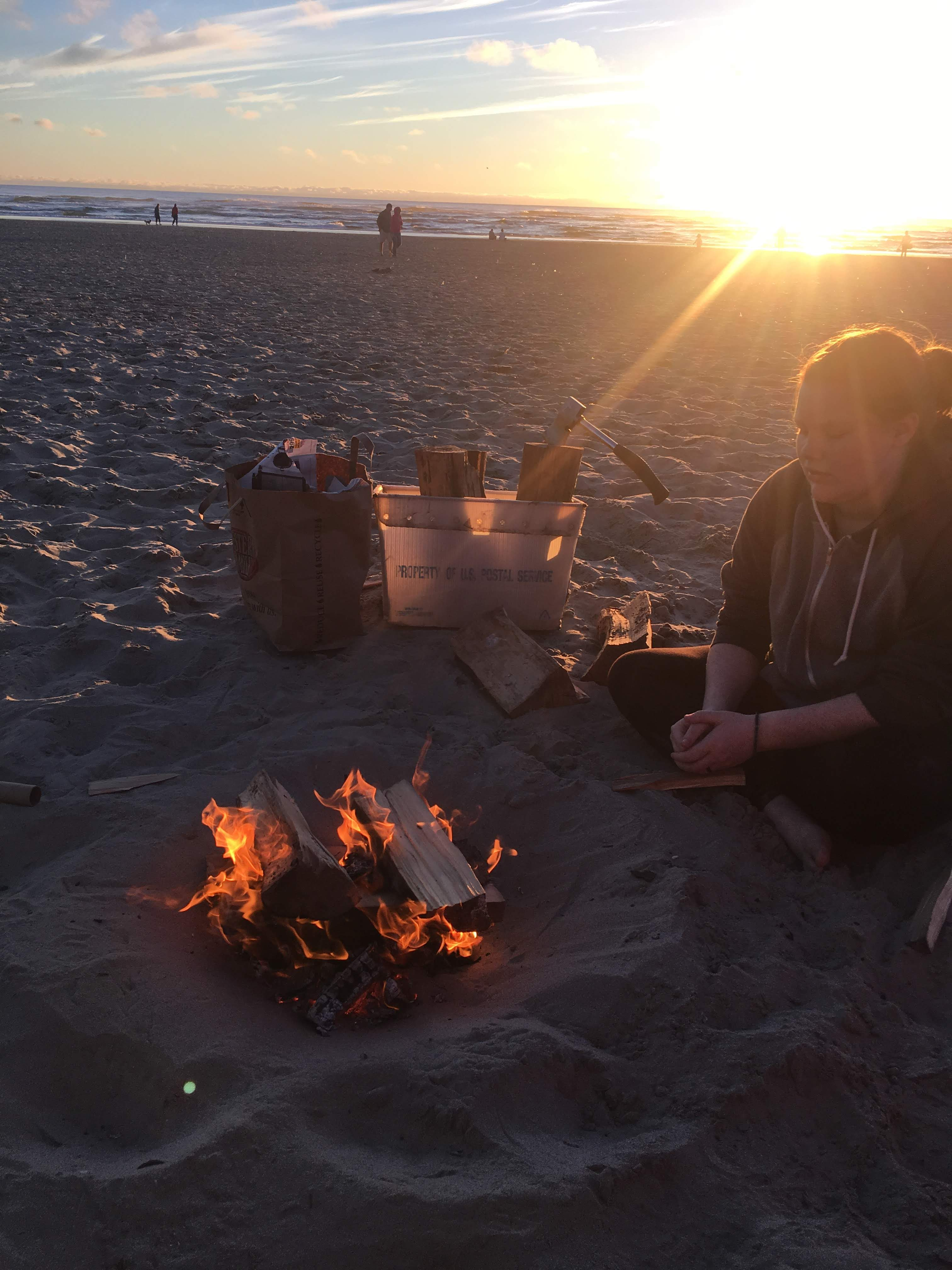CannonBeach.netbonfire