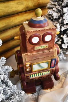 Jouet Robot