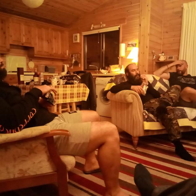 Chilling in the Cabin.jpg