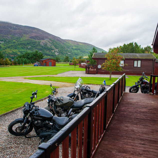 Caledonian Ride 2020
