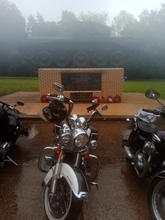 Oct 2020 Mil Tribute Ride