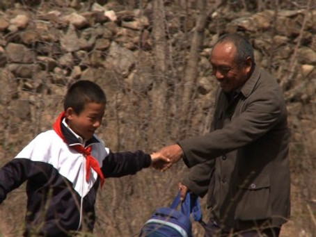 Zhao Liang's New AIDS Documentary Screens Next Week at Berlin Film Festival