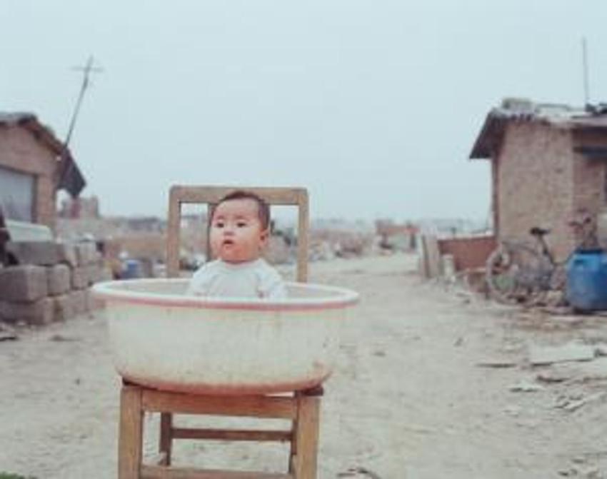 Beijing Besieged by Waste (dir. WANG Jiuliang)