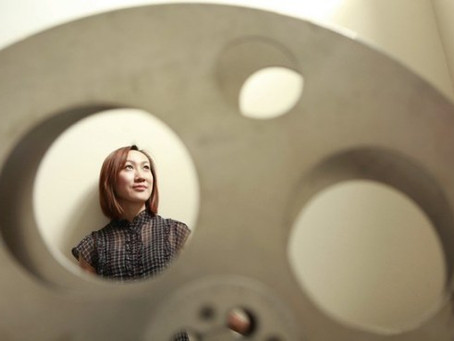 The Future of Chinese Filmmaking: Made in U.S.?