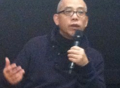 CinemaTalk: A Conversation with Filmmaker Wu Wenguang on the Memory Project