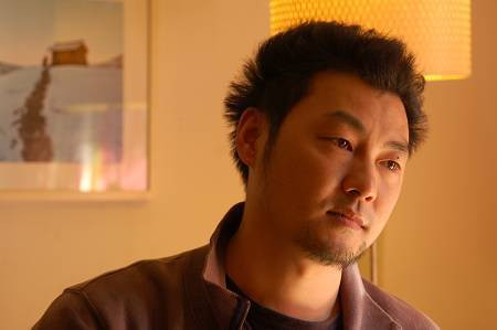 Profile of Zhao Dayong, Director of <i>Ghost Town</i> and <i>Street Life</i>