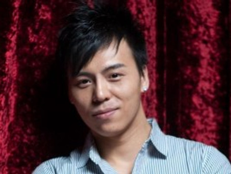 Mr. Gay China Wins Prize in Worldwide Pageant