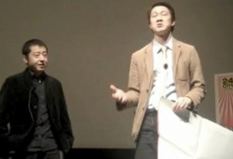 CinemaTalk: Jia Zhangke in conversation with dGenerate's Kevin B. Lee