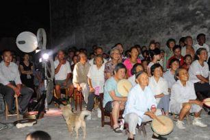 Flaherty Seminar showcases at Bishan Harvest Festival in China this weekend