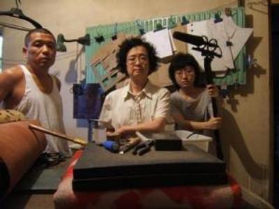Shanghai City Weekend reviews <i>Oxhide</i>