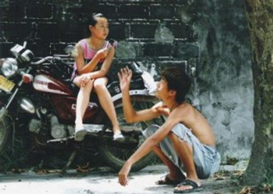 Best Chinese-Language Films of the 2000s: One Voter's Thoughtful Ballot