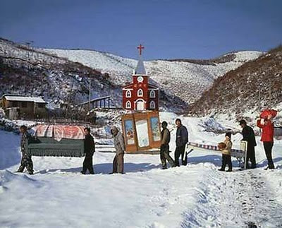 Crime and Punishment for North Korean Refugees in China