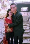 Documentaries by Zhou Hao screening at UCCA Beijing