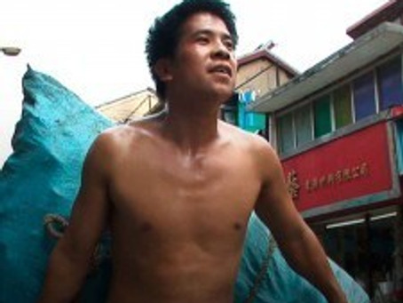 A Mad Dance on Shanghai Streets: Zhao Dayong's <i>Street Life</i>