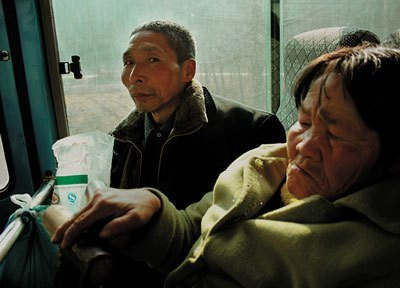 Chinese Films at Rotterdam Film Fest, Including Two dGenerate Titles