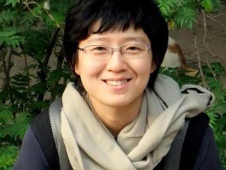 MEET THE FILMMAKERS: Liu Jiayin at Apple Store Beijing this Thursday