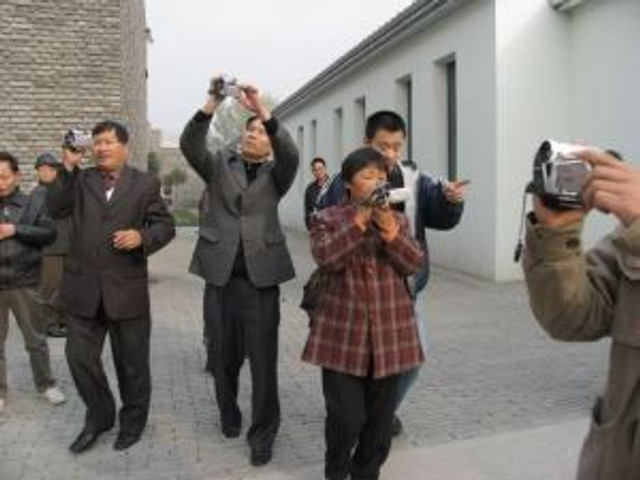 China Villagers Documentary Project (various directors)