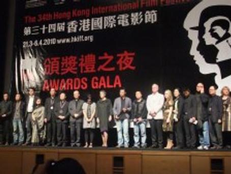 Three dGenerate Directors Win at Hong Kong Film Festival