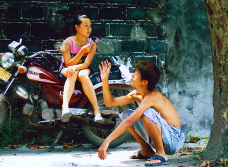 What Chinese Independent Cinema Can Tell Us About Confinement as Everyday Social Reality
