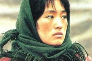 The Story of Qiu Ju (dir. Zhang Yimou)