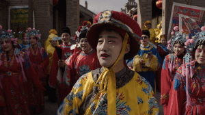 """From Jia Zhangke's """"The Hedonists"""""""