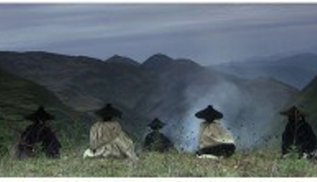 On the Edge of Documentary in China: The Films of Yang Rui at NYU