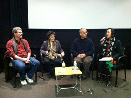 """""""Getting the Past Out Loud"""": Wu Wenguang's Memory Project and New Voices In Docume"""
