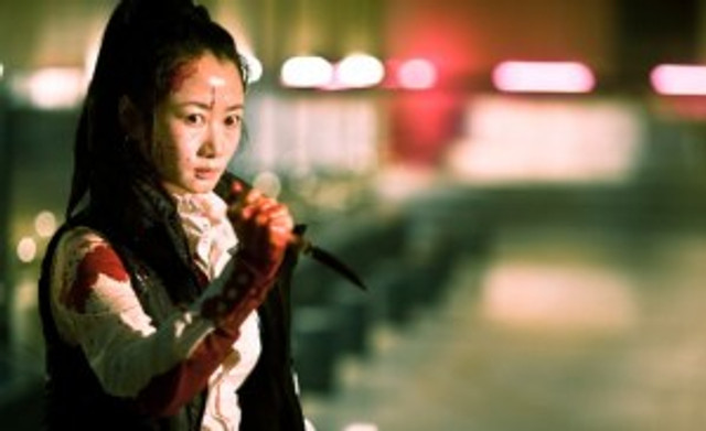 A Touch of Sin (2012, Jia Zhangke)