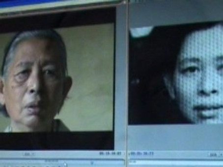 This Weekend: Documentary Memory Project with Wu Wenguang at NYU