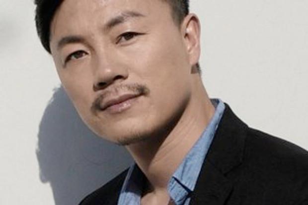 Microfilm director Wei Jiangang