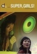 SUPER, GIRLS! and Director JIAN Yi at China Institute!